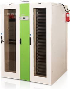 self cooling server rack manufacturers
