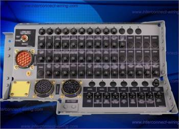 Aerospace Electrical Products Supplier in United States