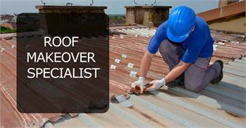 Having worn out roof? Are you surfing roof painters near me?