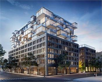 Hell's Kitchen condominiums - TheWest