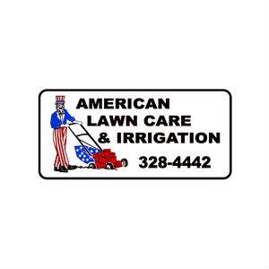 American Lawn Care & Irrigation