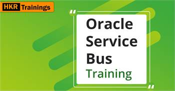 learn best  Oracle service bus training   hkr trainings