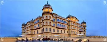 Hotel Noor Mahal | Hotels In Panipat