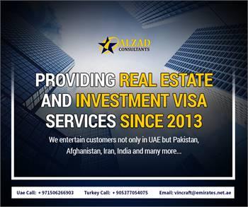 Real Estate Consultants UAE