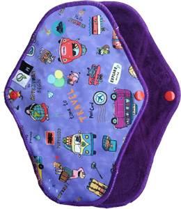 Bhoomi : Cloth Pad Large