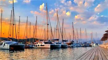 35 South Marina