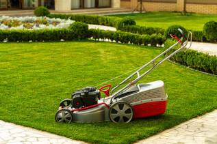 Genesee County Lawn Care Service