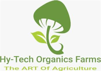 Hy-tech organic farm