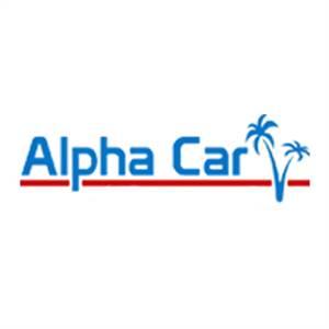 Location de voiture Ile Maurice | Alpha Car Rental