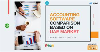 Accounting Services in Dubai | Accounting Software Comparison