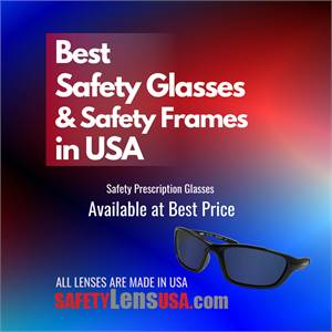 Safety Lens USA