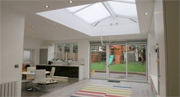 House Renovations North London
