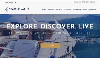 Fishing Charter Pacific Northwest