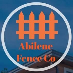 Abilene Fence Co