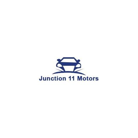 Junction 11 Motors -  Wolverhampton, HRT