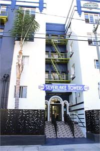 Silver Lake Towers