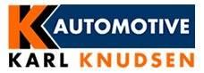 Karl Knudsen automotive