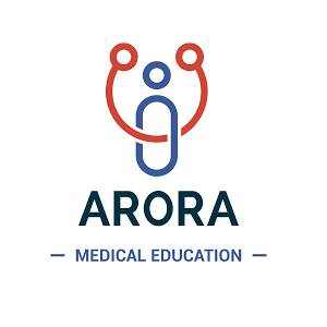 Arora Medical Education