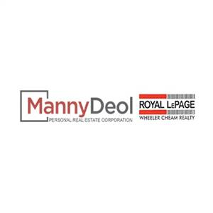 Manny Deol Personal Real Estate Corporation
