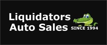 Liquidator Auto Sales