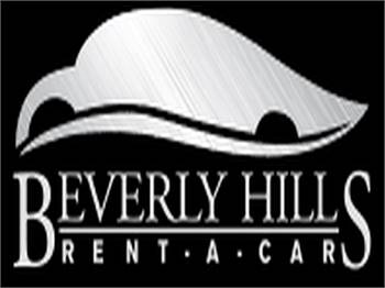 Beverly Hills Rent A Car