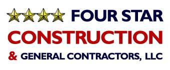 Four Star Construction & General Contractors, LLC