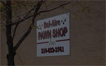 Bel-Aire Pawn Shop