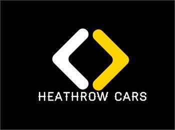 Heathrow Cars London