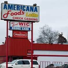 Americana Foods