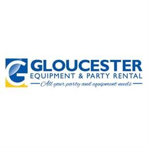 Gloucester Equipment & Party Rental Inc
