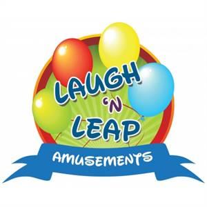 Laugh n Leap - Orangeburg Bounce House Rentals & Water Slides