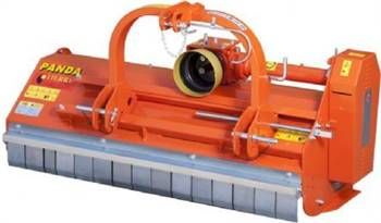 Flail mower | TIERRE GROUP Srl | Italy