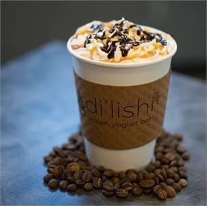 Di'lishi Yogurt* Coffee* Smoothies- Freeport