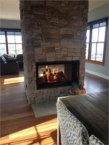 Chazelles Fireplaces