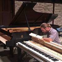 Steinway Piano Gallery Little Rock