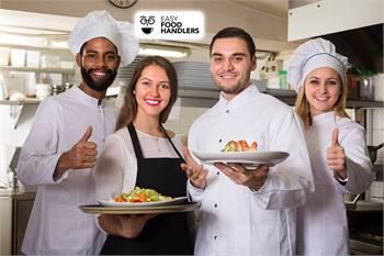 Utah Food Handlers Permit