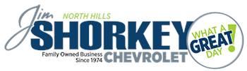 Jim Shorkey North Hills Chevrolet