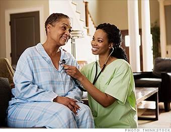 Best Personal Care Senior Helper Los Angeles
