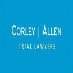 Corley | Allen Trial Lawyers