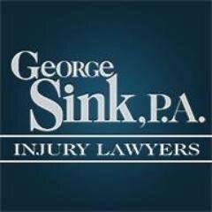 George Sink, P.A. Injury Lawyers