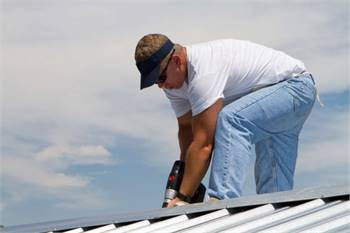 Roofing Contractor Flagstaff