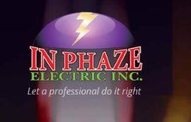 IN PHAZE ELECTRIC INC