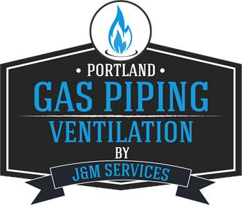 Portland Gas Piping and Ventilation - Gas Piping Installation & Repair