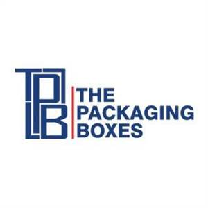 The Packaging Boxes