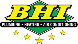 BHI Plumbing Heating & Air Conditioning