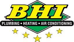 BHI Plumbing Heating & Air Conditioning