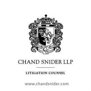 Chand Snider LLP