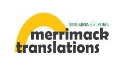 Merrimack Translations, Professional translation services