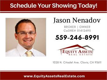 Equity Assets Real Estate - Jason Nenadov, REALTOR®
