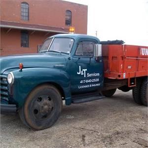 Junk Removal   J&T Services